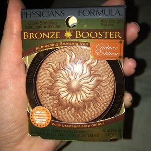 NWOT Physicians Formula bronzer booster deluxe
